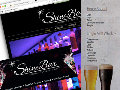 ShineBar Weinfelden